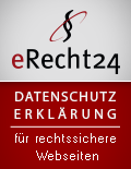 Rechtssichere Datenschutzerklärung Prometheus Webdesign